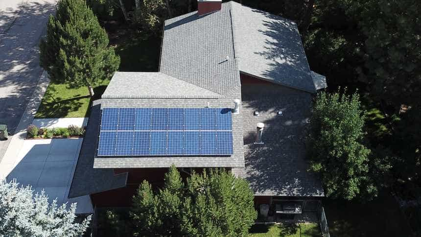 16 Roof  for Solarize Missoula